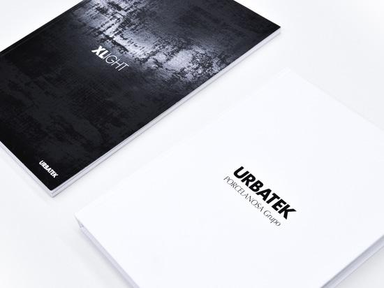 Online URBATEK catalogues and information