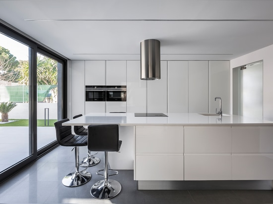Single family-home (Valencia, Spain) / Grafeno Arquitectura