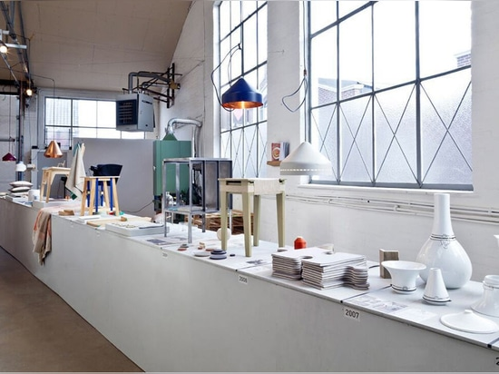 10 Years of Vij5 (Dutch Design Week 2016)
