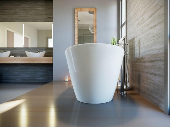 Purescape 748 Glossy - The art of beautiful soaking for two