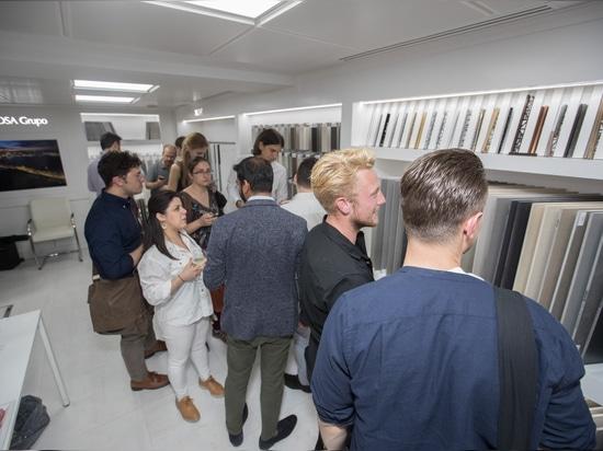 Avant-garde design at CLERKENWELL DESIGN WEEK