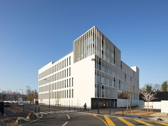 IDF Habitat headquarters