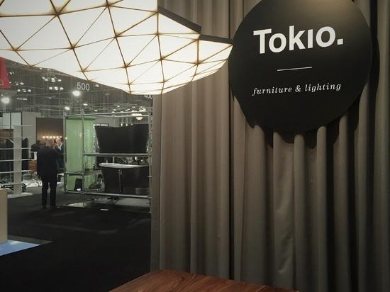 TOKIO on ICFF 2017