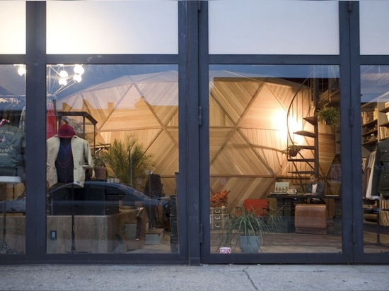Kinfolk's hipster haven in Brooklyn oozes an off-grid, hippie aesthetic