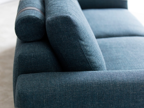 Back cushion Johnny sofa