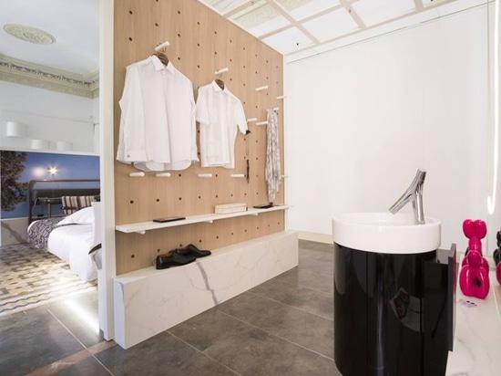 IntTop, interior design avant-garde