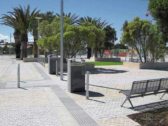 Project: Perth (Australia)