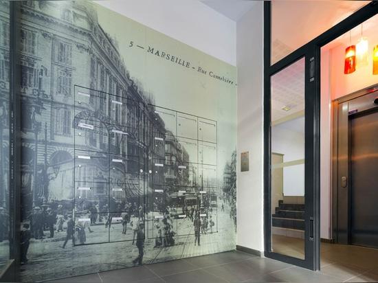 Housing Hôtel-Dieu – Karisma and Samsara
