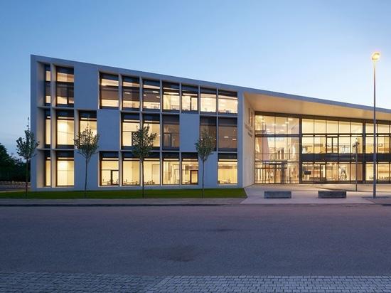 Herningsholm Vocational School
