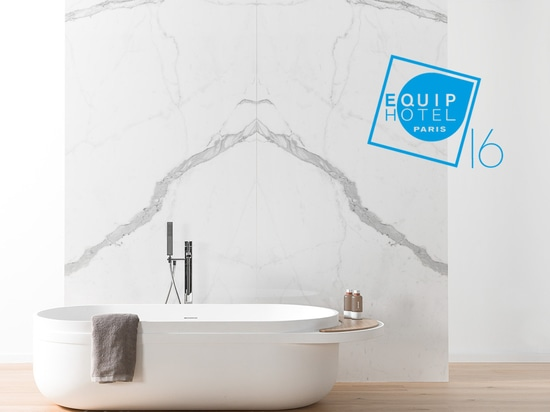 URBATEK – PORCELANOSA Group will be present at EQUIPHOTEL
