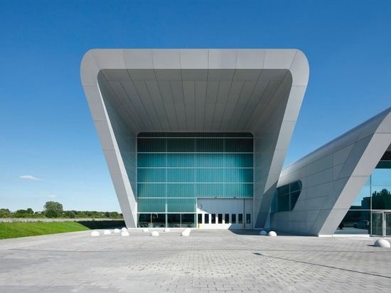 SKF test centre