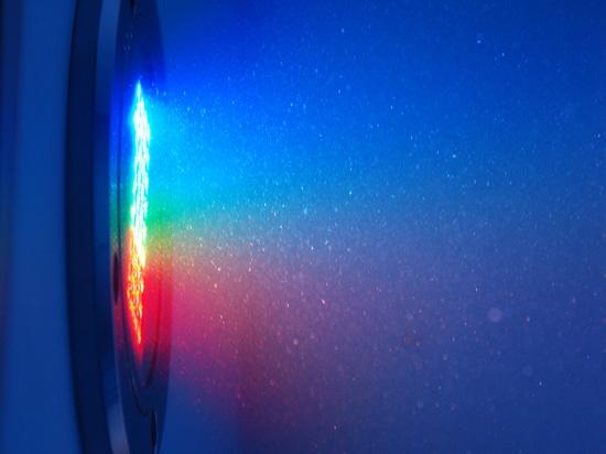The METEOR Pool LED Lights