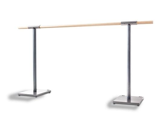 New portable single ballet barre AVANT