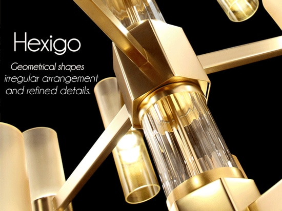 Addendum - the new lighting catalogue by MULTIFORME