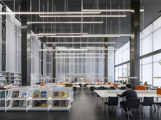 department of architecture's TCDC presents a space for society to engage in creativity