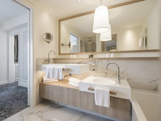 Planit -  supplier of Hotel Cavallino Bianco Family Spa Grand Hotel