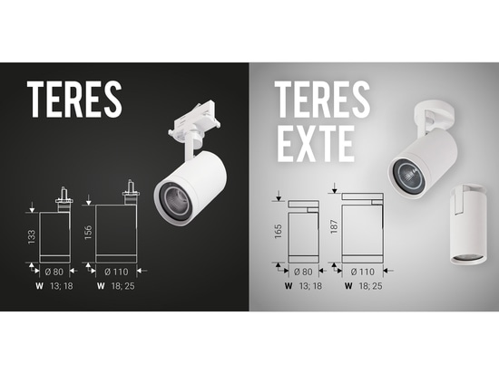 TERES // TERES EXTE