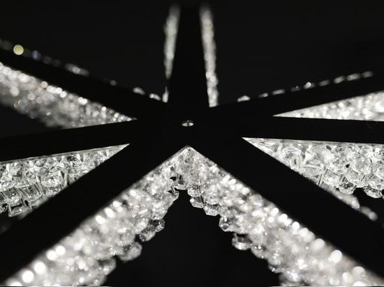 Fine Line Star