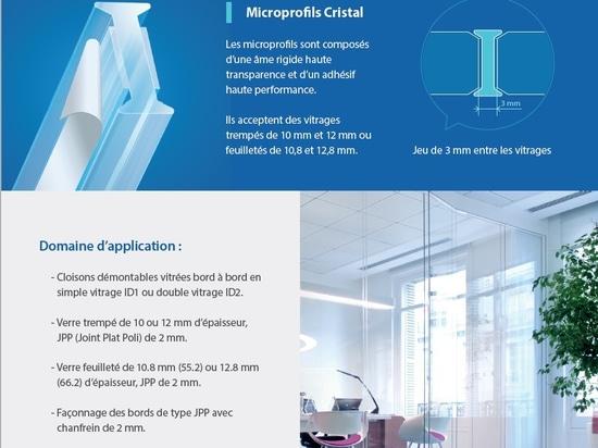 MICROPROFILES CRISTAL