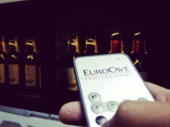 EuroCave on Instagram !