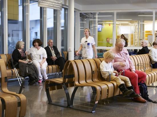 University Hospital of Malmö