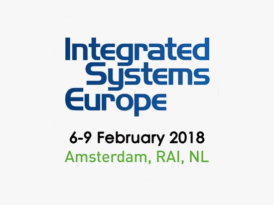 Maior® will participate in the 2018 ISE of Amsterdam