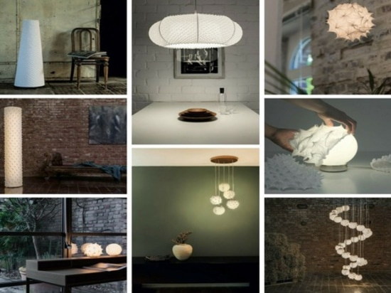 Featured (left to right): Light and Living, Suzusan collection and Eldvarm