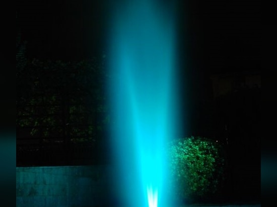 Architectural and underwater LED lights