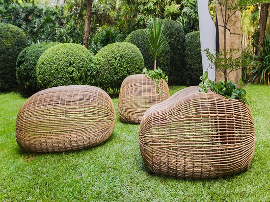 Binhi by interior design expert Ito Kish