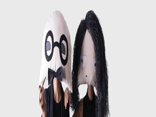 Workshop Face and Masks by Vinny Dolls