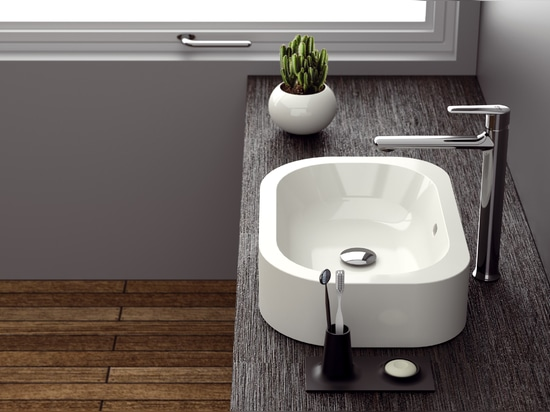 VANITY collection by Remer Rubinetterie