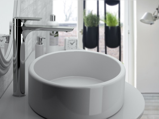 INFINITY Collection by Remer Rubinetterie