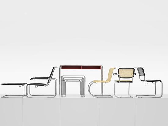 Thonet Bauhaus 100