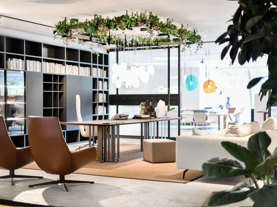 Lema doubles its presence in Singapore in partnership with W. Atelier House