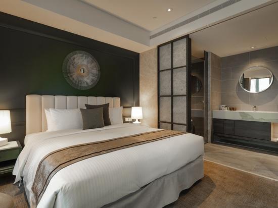 PARK LEES HOTEL, KAOHSIUNG TAIWAN