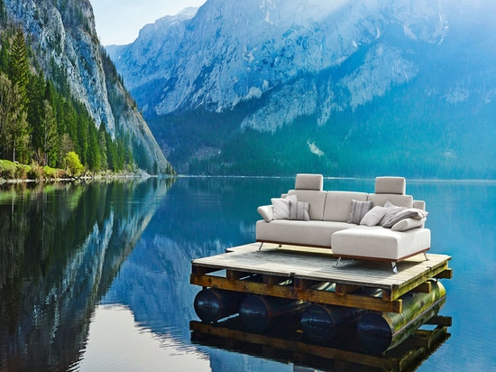 ADA – Upholstered furniture, beds, mattresses and slatted frames from Austria