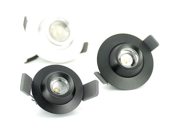 NUX : 5 LED recessed lights range