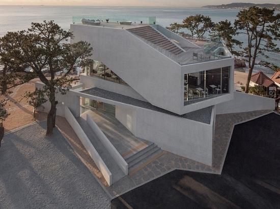 Courtesy of IDMM Architects