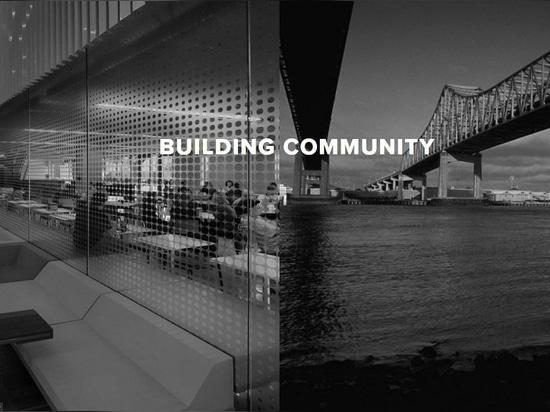Architecture firm Eskew+Dumez+Ripple
