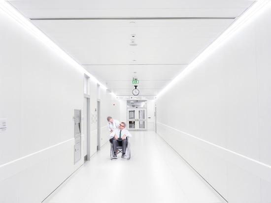 HAMAD GENERAL HOSPITAL, QATAR