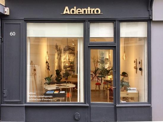 Showroom Adentro