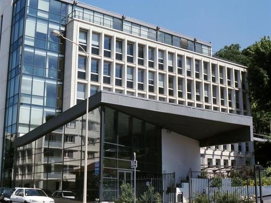 C.N.R Headquarters – Valvert