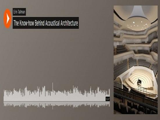 Concert Halls: Acoustics, Materials & Design