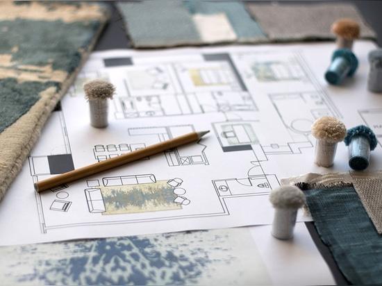 Edition Bougainville design studio