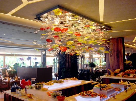 Hydiscus - Four Seasons Luxury Hotel, Cyprus