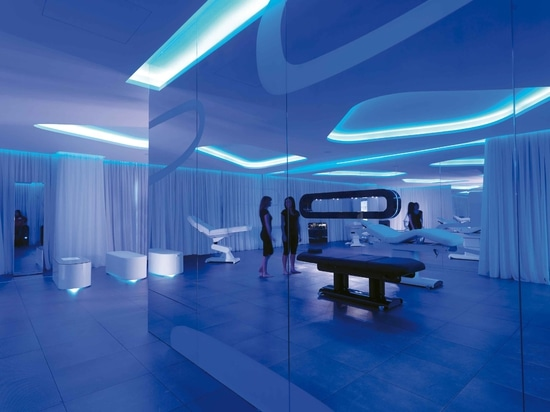 4 Benefits of Renovating your Spa Equipment