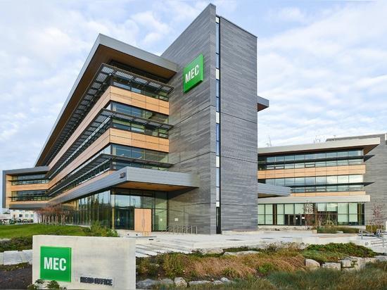 öko skin for office in Vancouver
