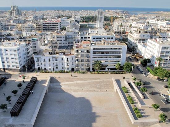 Place Pietri