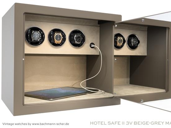 HOTEL SAFE II
