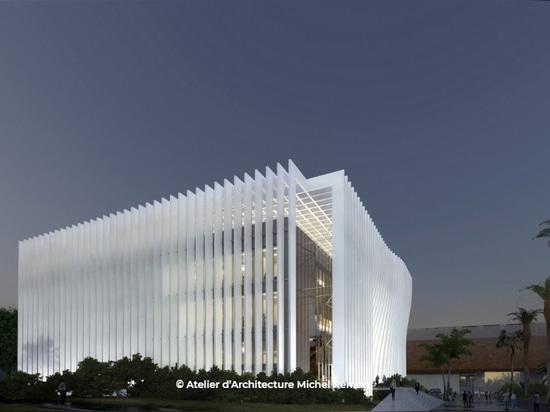 Tel-Aviv's University Nanoscience and Nanotechnology Center
